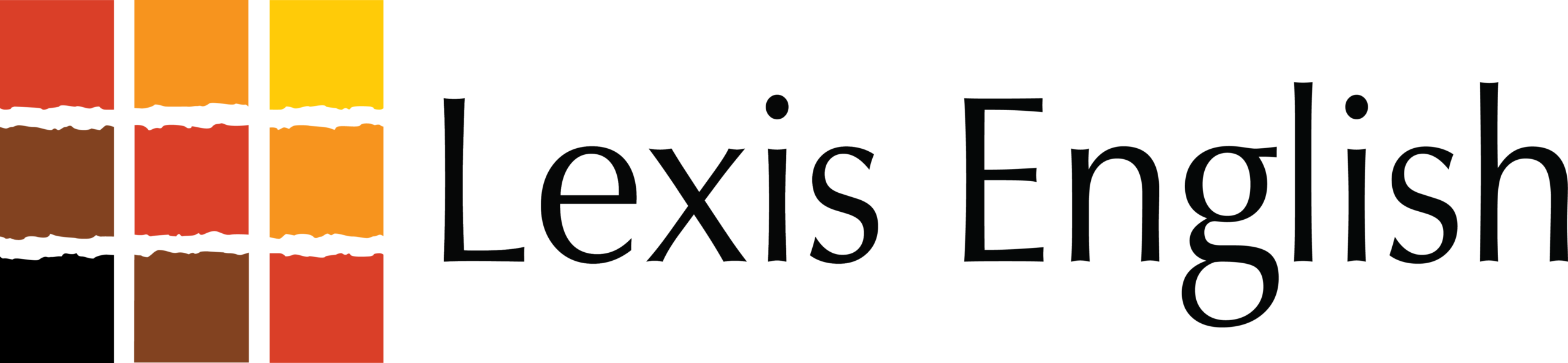Lexis English Logo